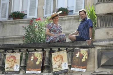 Festival d'Avignon, 2005